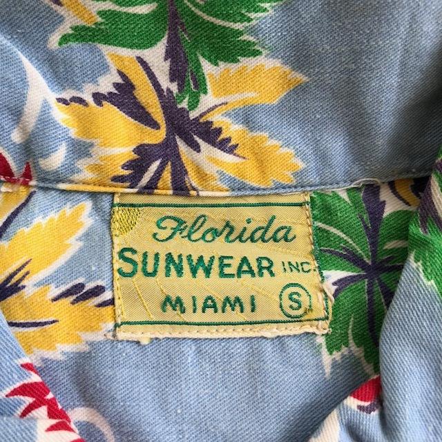 Cotton Hawaiian Shirt_c0146178_12010213.jpg