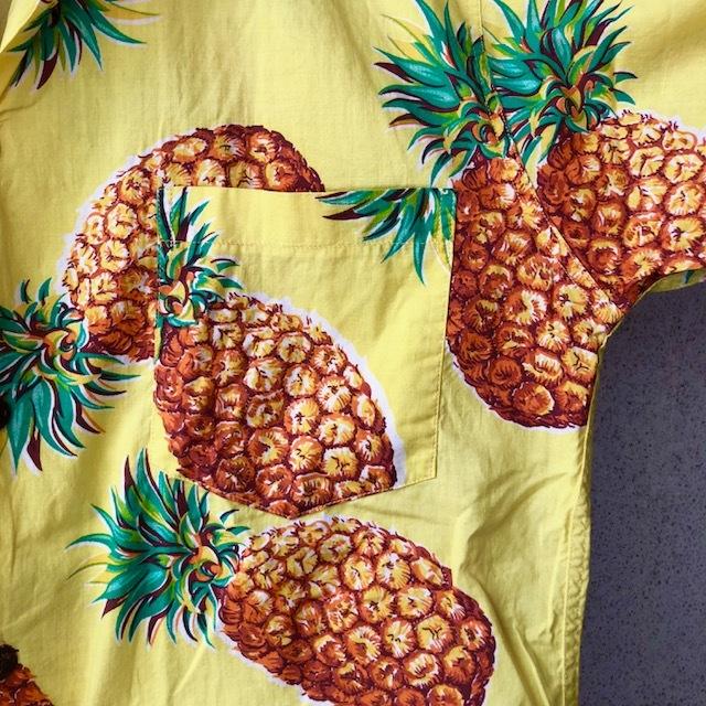 Cotton Hawaiian Shirt_c0146178_12033673.jpg