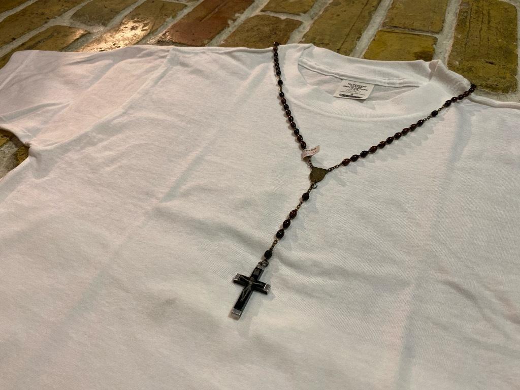 マグネッツ神戸店 祈りをこめたネックレス Rosary Cucifix!_c0078587_13414270.jpg