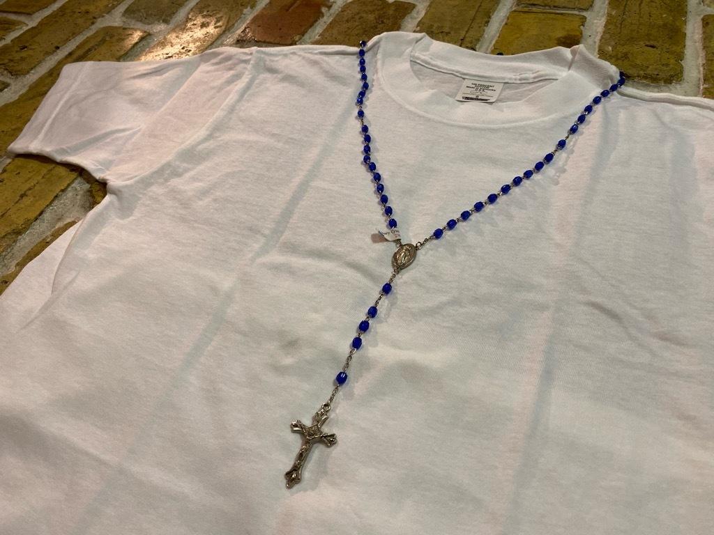 マグネッツ神戸店 祈りをこめたネックレス Rosary Cucifix!_c0078587_13423358.jpg