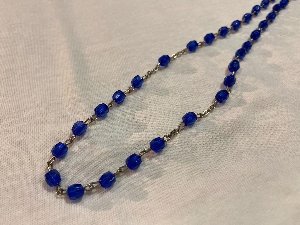 マグネッツ神戸店 祈りをこめたネックレス Rosary Cucifix!_c0078587_13423448.jpg