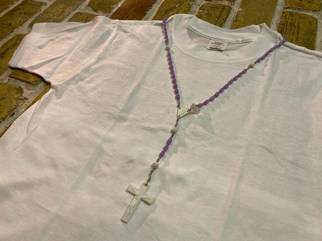 マグネッツ神戸店 祈りをこめたネックレス Rosary Cucifix!_c0078587_13430133.jpg