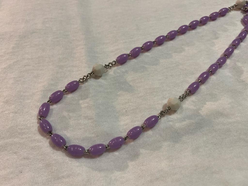 マグネッツ神戸店 祈りをこめたネックレス Rosary Cucifix!_c0078587_13430248.jpg