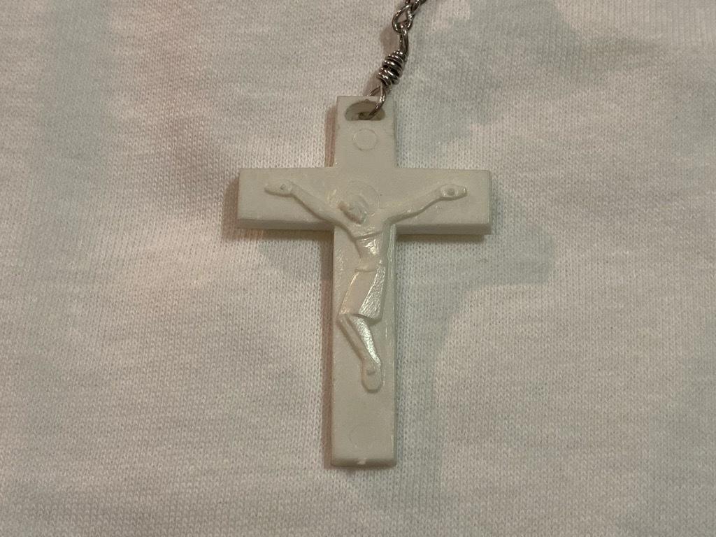 マグネッツ神戸店 祈りをこめたネックレス Rosary Cucifix!_c0078587_13430292.jpg