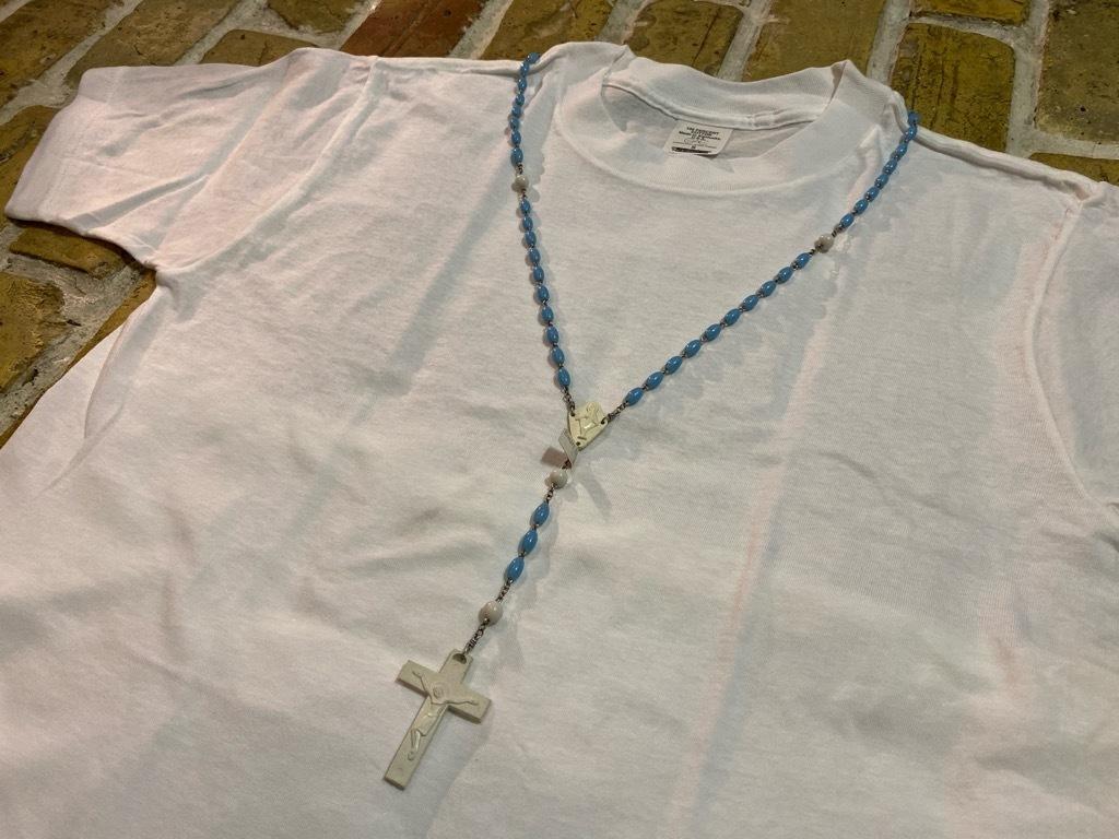 マグネッツ神戸店 祈りをこめたネックレス Rosary Cucifix!_c0078587_13435754.jpg