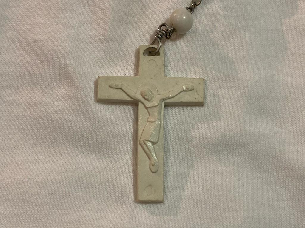 マグネッツ神戸店 祈りをこめたネックレス Rosary Cucifix!_c0078587_13435763.jpg
