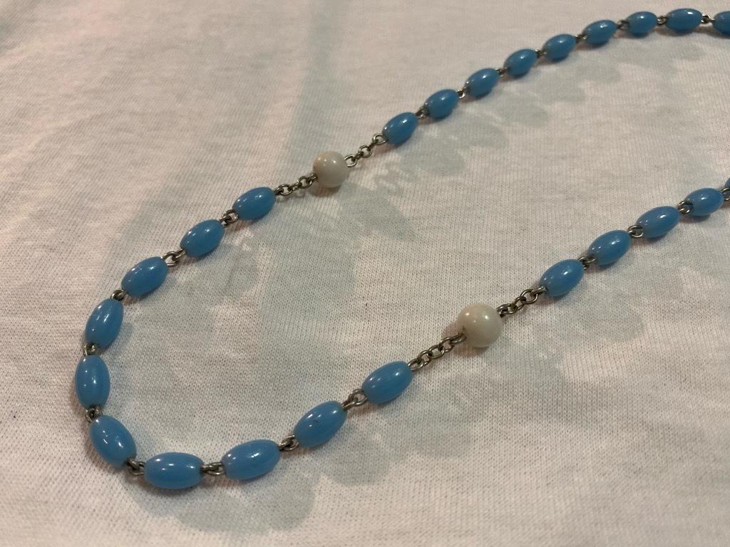 マグネッツ神戸店 祈りをこめたネックレス Rosary Cucifix!_c0078587_13435840.jpg