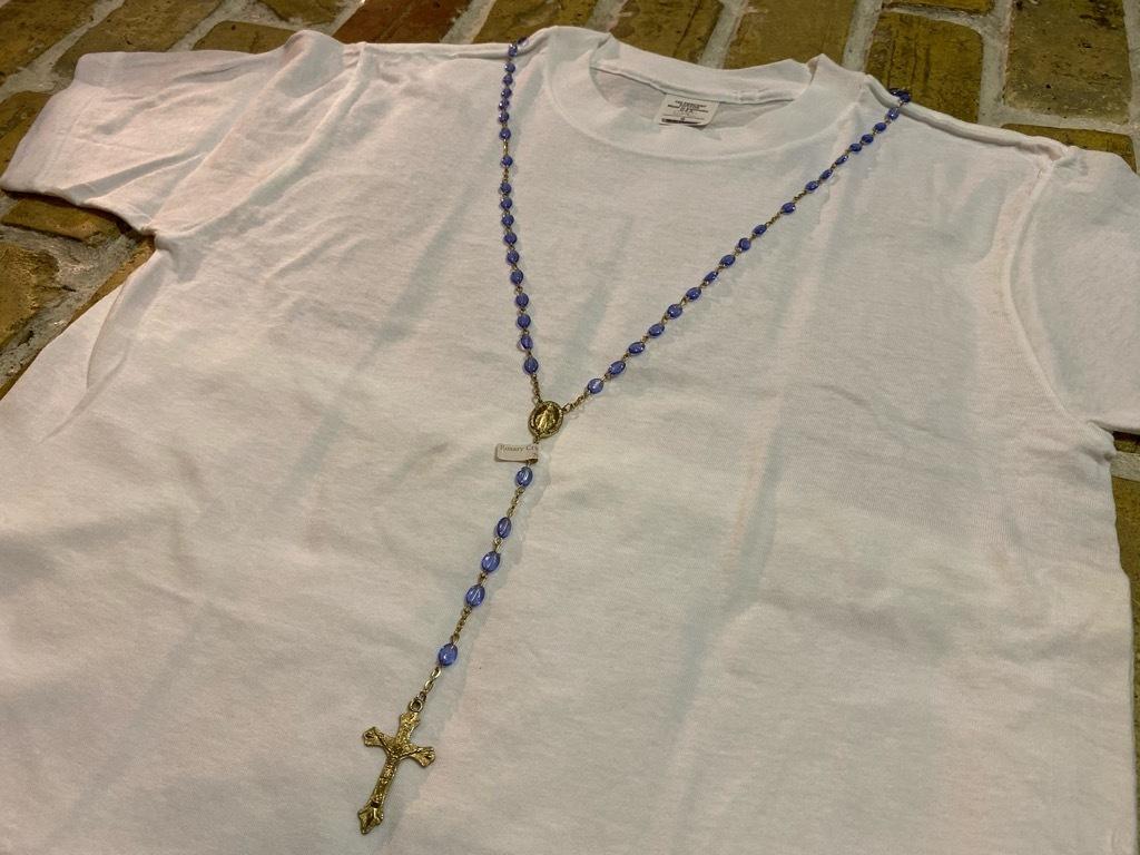 マグネッツ神戸店 祈りをこめたネックレス Rosary Cucifix!_c0078587_13450690.jpg