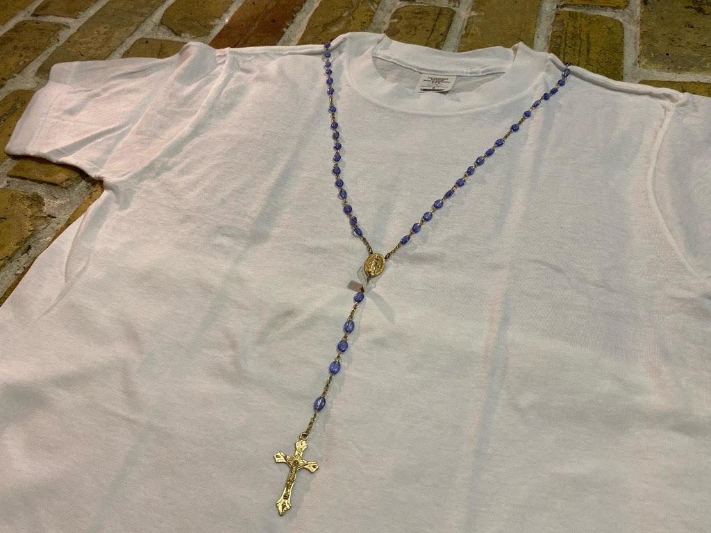 マグネッツ神戸店 祈りをこめたネックレス Rosary Cucifix!_c0078587_13464945.jpg