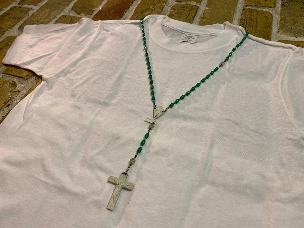 マグネッツ神戸店 祈りをこめたネックレス Rosary Cucifix!_c0078587_13472408.jpg
