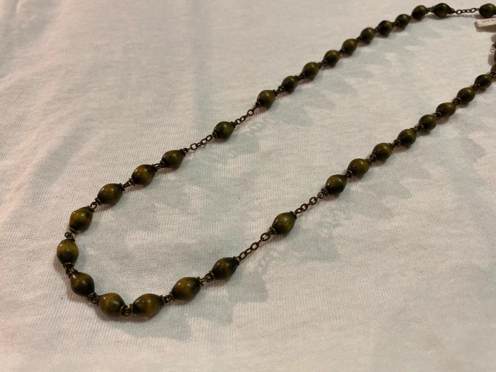 マグネッツ神戸店 祈りをこめたネックレス Rosary Cucifix!_c0078587_13484260.jpg