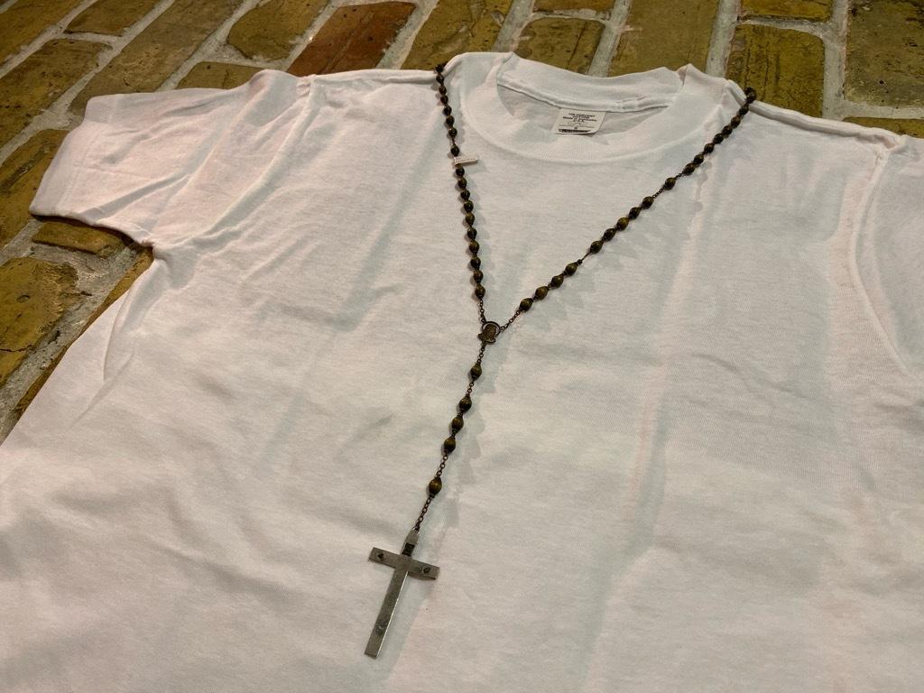 マグネッツ神戸店 祈りをこめたネックレス Rosary Cucifix!_c0078587_13484287.jpg