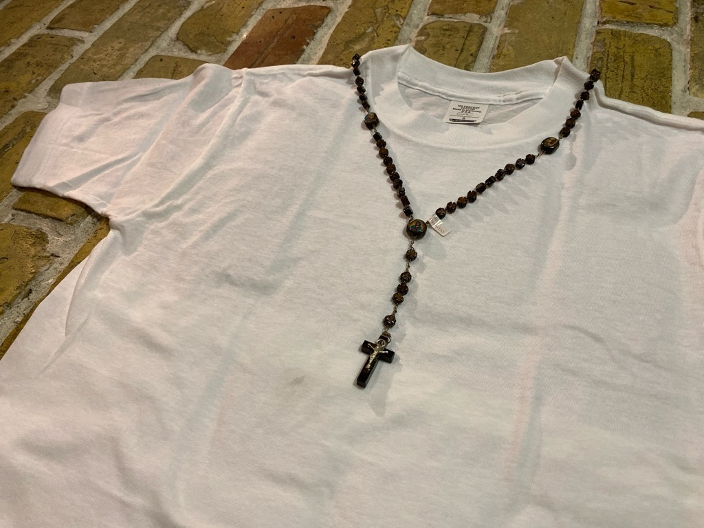 マグネッツ神戸店 祈りをこめたネックレス Rosary Cucifix!_c0078587_13512323.jpg