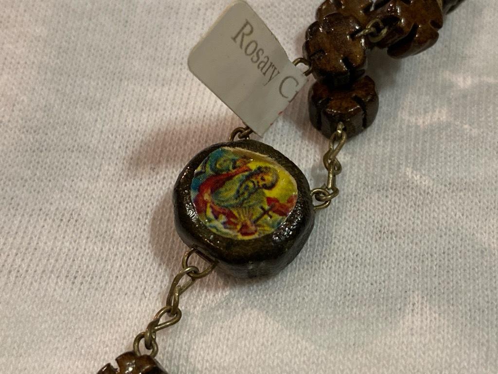 マグネッツ神戸店 祈りをこめたネックレス Rosary Cucifix!_c0078587_13512456.jpg