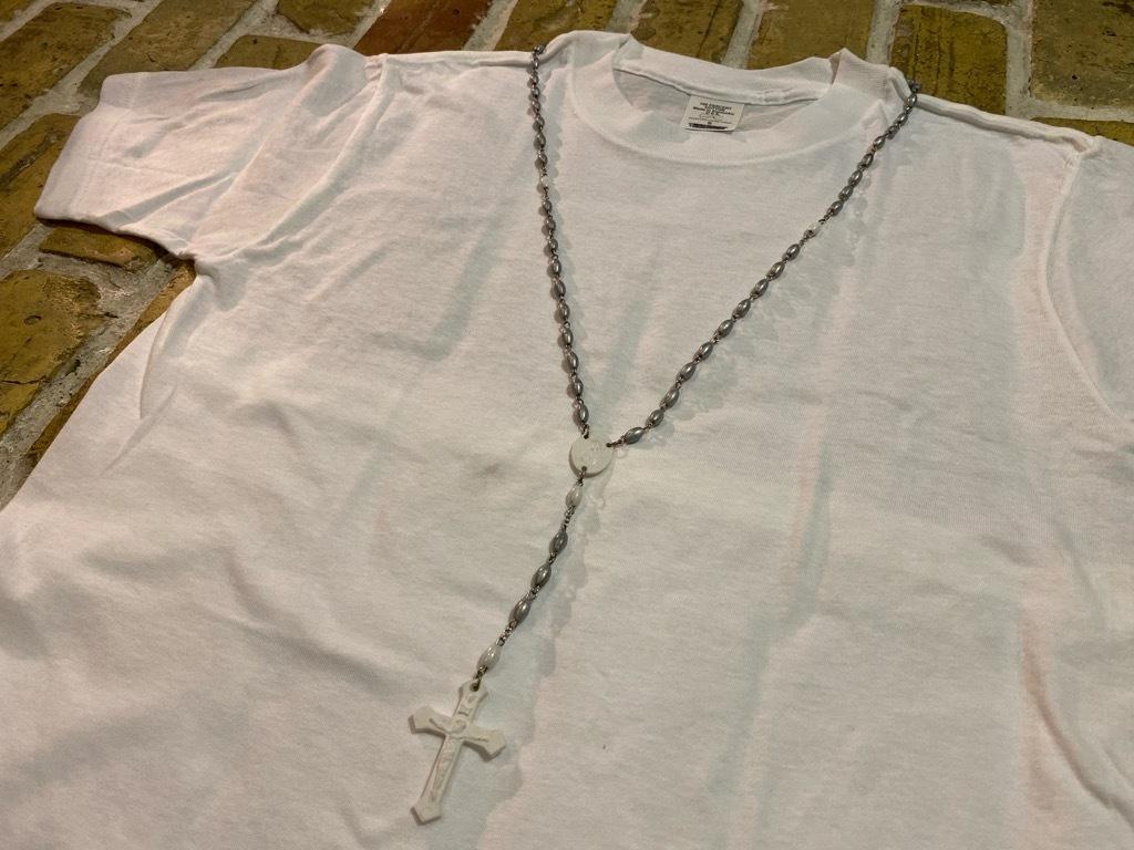 マグネッツ神戸店 祈りをこめたネックレス Rosary Cucifix!_c0078587_13515512.jpg