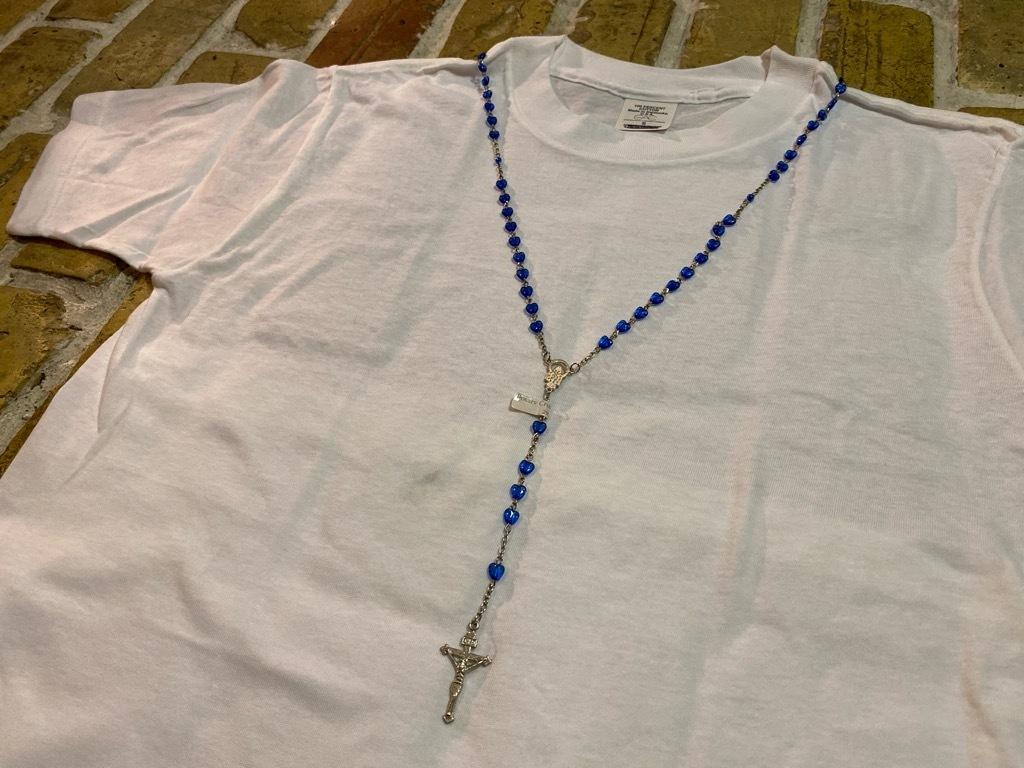 マグネッツ神戸店 祈りをこめたネックレス Rosary Cucifix!_c0078587_13521978.jpg