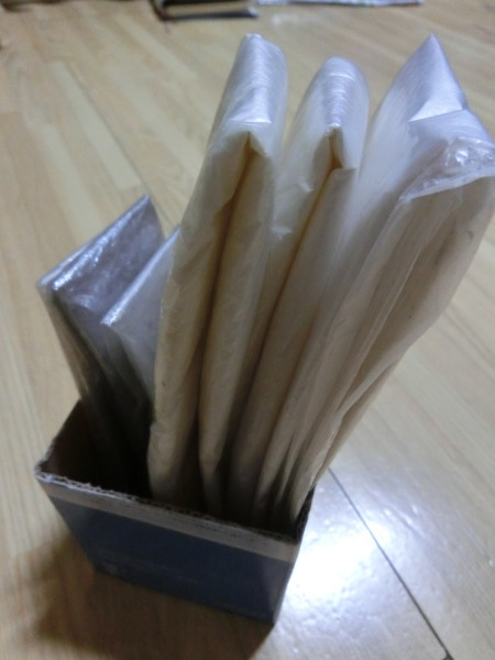 レジ袋のリサイクル_a0391592_18453088.jpg