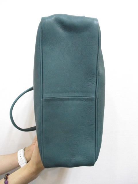 Ampersand アンパサンド Ampersand tanning boston bag M NO:0219-405_e0076692_11375745.jpg