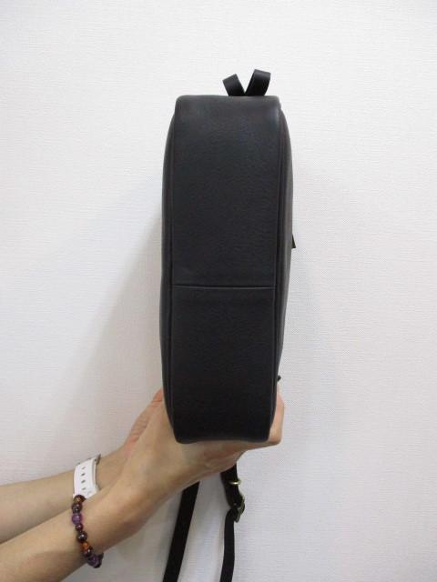 Ampersand アンパサンド Ampersand tanning shoulder bag 0419-401_e0076692_14454557.jpg