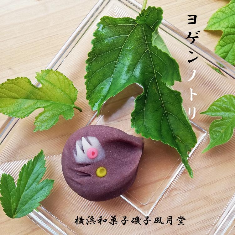 お題は「西瓜(すいか)」!夏休み自由研究 和菓子キット 西瓜_e0092594_14091232.jpg