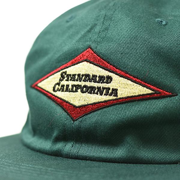 【DELIVERY】 STANDARD CALIFORNIA - Classic Surf Logo Twill Cap_a0076701_16572779.jpg
