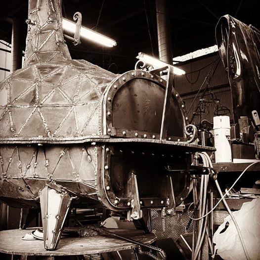 鉄の仕事屋が鉄窯を作ってみた_e0065906_19372912.jpg