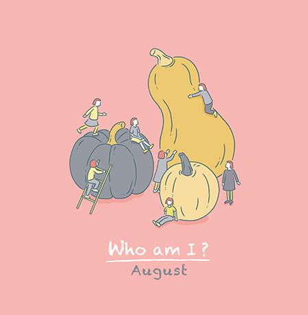 Who am I ? JAPANESE SUPERSTAR 8月の問題_b0122610_10570084.jpg