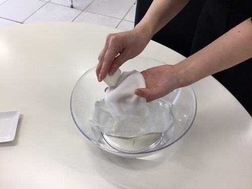 布マスクを洗ってみたら、、、洗剤の比較検証_a0322418_10270666.jpg