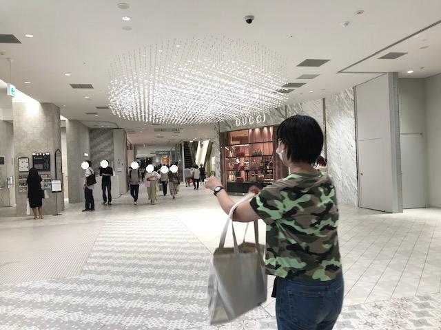 ラルフローレン・カフェ@横浜☆_a0078827_15511804.jpg