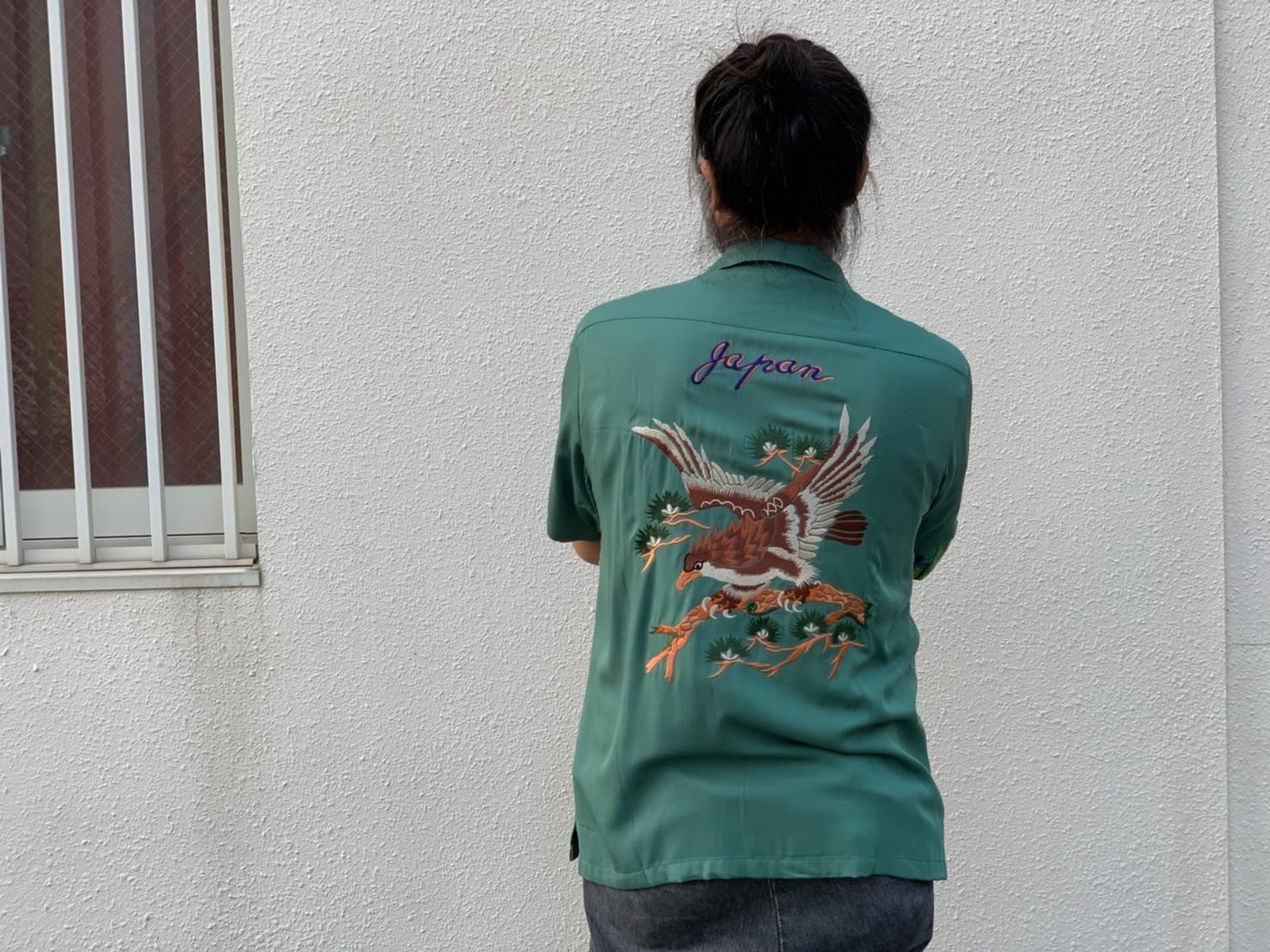 スカシャツも入荷してます!!_c0167336_20201509.jpg