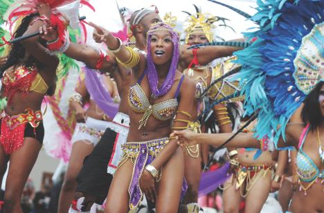 今年のカリビアンパレードは バーチャル フェスティバル。_f0293042_10451619.png
