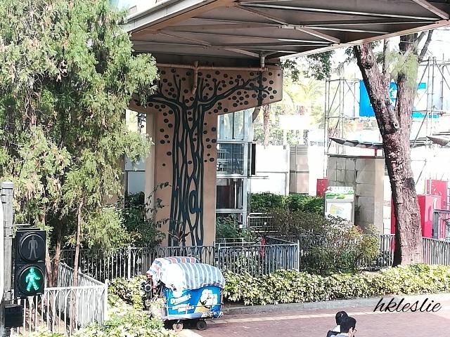 トラム東行@金鐘港鐵站→春秧街_b0248150_06570988.jpg