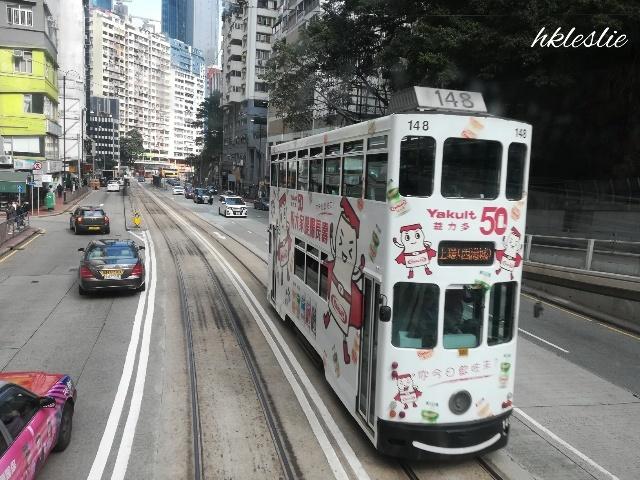 トラム東行@金鐘港鐵站→春秧街_b0248150_06583863.jpg