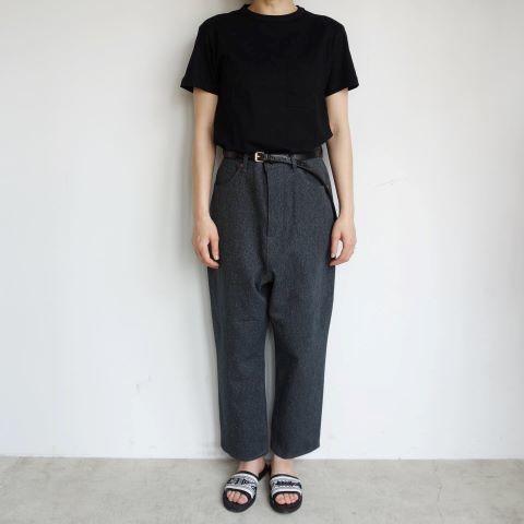Needles : Peg- top jean pants_a0234452_11294037.jpg