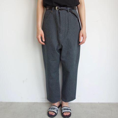 Needles : Peg- top jean pants_a0234452_11294378.jpg