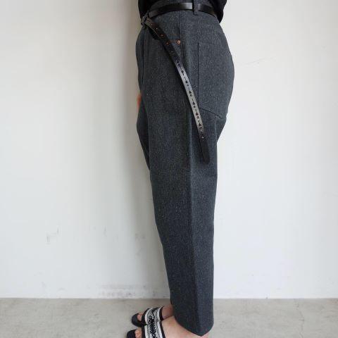 Needles : Peg- top jean pants_a0234452_11294796.jpg