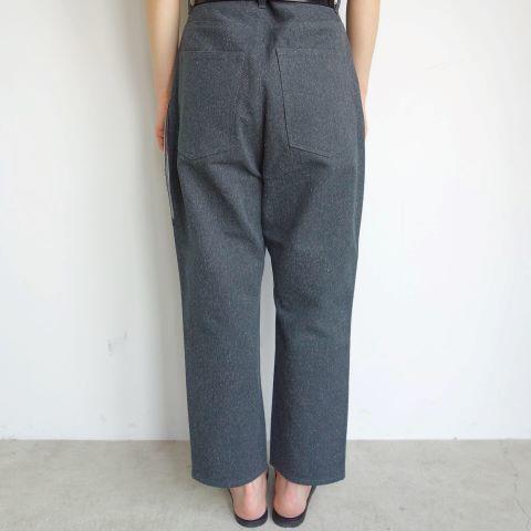 Needles : Peg- top jean pants_a0234452_11295155.jpg