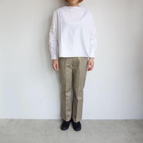 koton : スビンオックスeaseシャツ_a0234452_12020705.jpg
