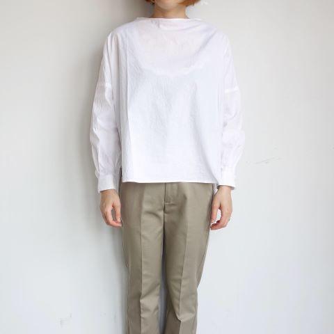 koton : スビンオックスeaseシャツ_a0234452_12021006.jpg