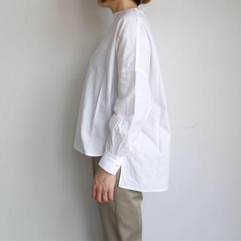 koton : スビンオックスeaseシャツ_a0234452_12021832.jpg