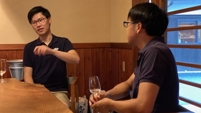 『松の司のきき酒部屋 Vol.8 〜後編』_f0342355_16321758.jpeg
