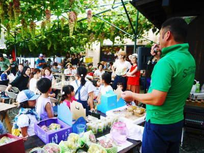 熊本ぶどう 社方園 高級種なしぶどうを大好評販売中!令和2年の社方園の「ぶどう祭り」は中止です!_a0254656_18091432.jpg