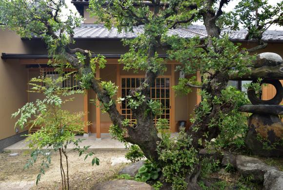 奈良西ノ京の家 ―築47年の民家再生―_e0164563_10253433.jpg