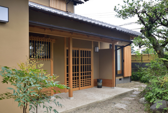 奈良西ノ京の家 ―築47年の民家再生―_e0164563_10260066.jpg