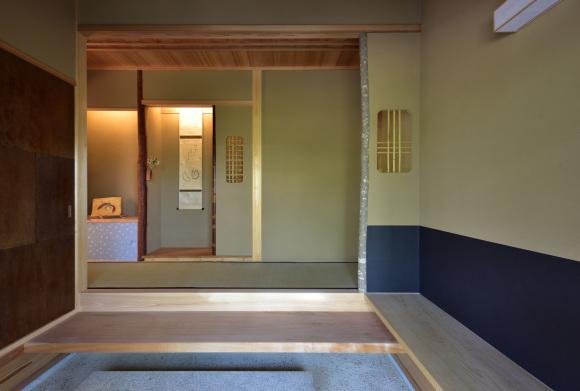 奈良西ノ京の家 ―築47年の民家再生―_e0164563_10262738.jpg