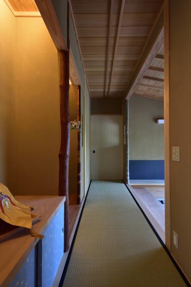 奈良西ノ京の家 ―築47年の民家再生―_e0164563_10264918.jpg