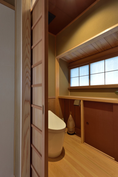 奈良西ノ京の家 ―築47年の民家再生―_e0164563_10265773.jpg