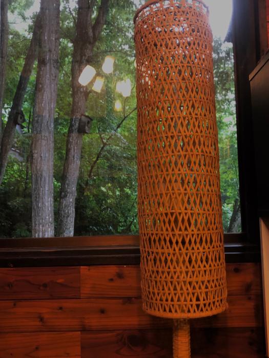 癒しと静養と竹細工と自然。  長文です_d0105967_00465819.jpg