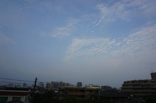 朝歌8月3日_c0169176_08313060.jpg