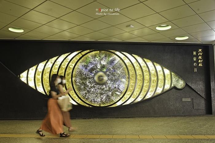 西新宿 #Shinjuku eye_f0326278_23174413.jpg